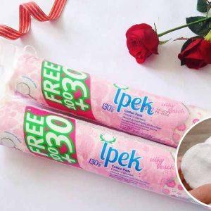 Bong tay trang Ipek Tho Nhi Ky