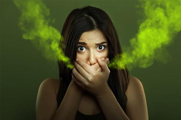 Dùng thuốc trị hôi miệng là phương pháp giúp trị dứt điểm nhanh chóng và dễ dàng nhất
