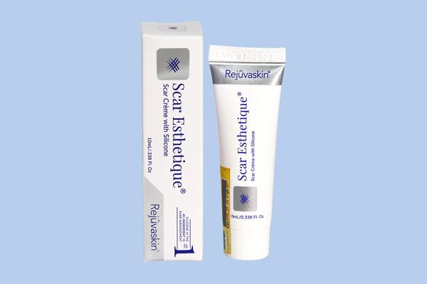 Thuốc trị sẹo Scar Esthetique là một trong những sản phẩm bán chạy nhất thế giới