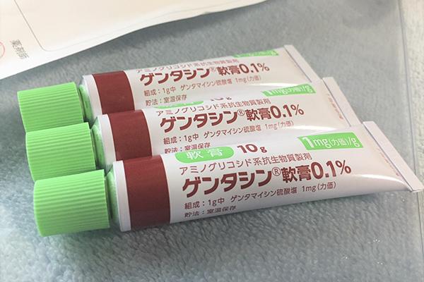 Kem trị sẹo GENTACIN là sản phẩm được sử dụng rộng rãi trong các spa, thẩm mỹ viện