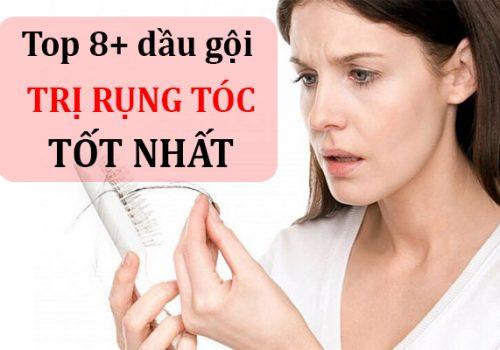 Chọn đúng dầu gội tốt có thể giúp bạn ngừa rụng tóc, giúp tóc chắc khỏe