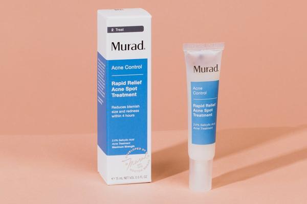 Kem chấm mụn Murad Rapid Relief Spot Treatment