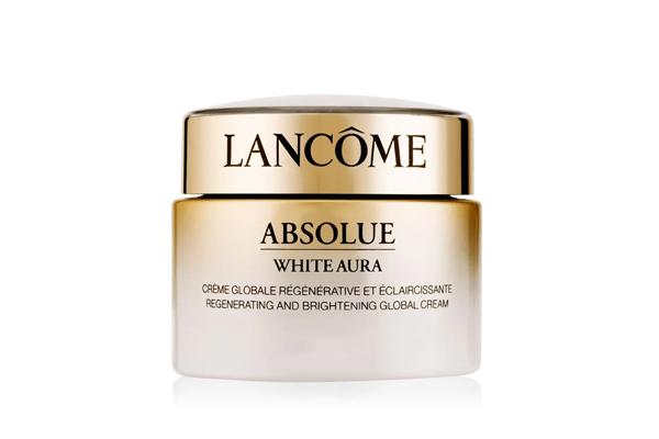 Kem dưỡng Lancome Absolue Precious Cells WHITE AURA dưỡng trắng tái tạo