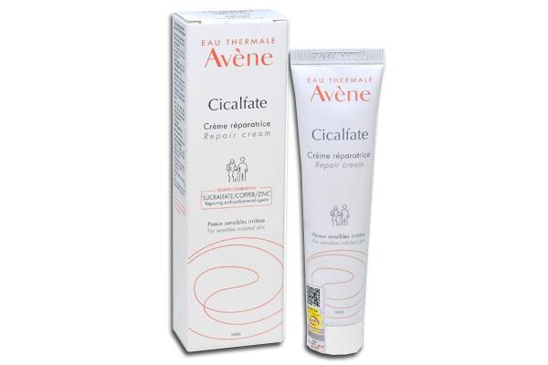 Kem tái tạo hồi phục da Avène Cicalfate Repair Cream còn không chứa cồn, paraben hay hương liệu nên rất an toàn với mọi loại da, đặc biệt là da nhạy cảm