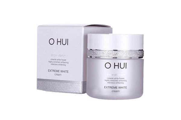 Kem trắng da và chống lão hóa OHUI Extreme White Cream
