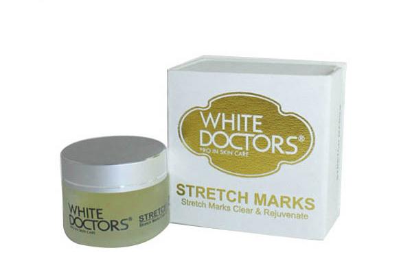 Kem trị rạn da White Doctors Stretch Mars