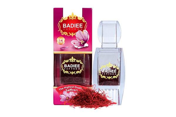 Nhụy hoa nghệ tây Badiee