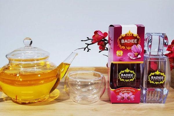 Saffron Badiee