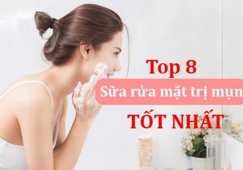 Theo các nghiên cứu, rửa mặt mỗi ngày giúp bạn giảm 90% mụn trên mặt