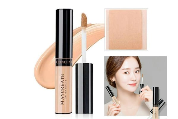 Kem che khuyết điểm Maycreate Cover Perfection Tip Concealer