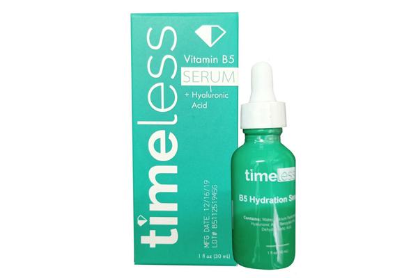 Serum se khít lỗ chân lông Timeless B5 Hydration