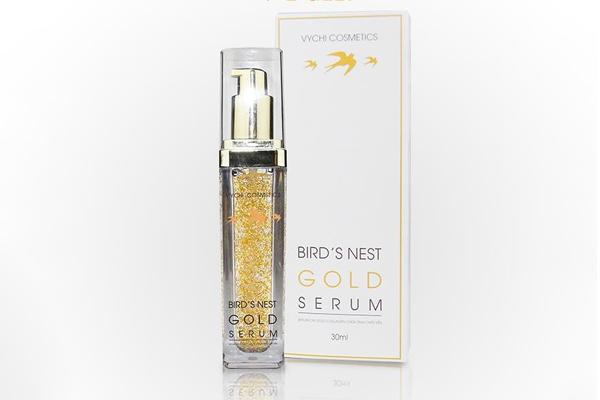 Serum vàng 24K Bird's Nest