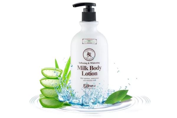 Sữa dưỡng thể Benew Whitening Body Lotion