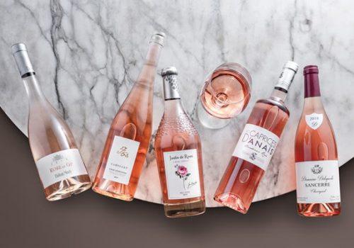 Rượu vang hồng giá bao nhiêu, mua ở đâu uy tín