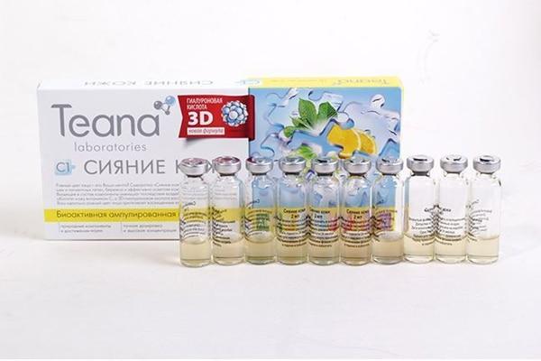 Serum chống lão hoá Teana B2